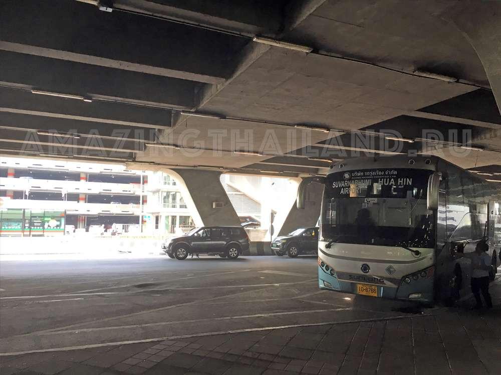 autobus-suvarnabhumi-to-pattaya-2